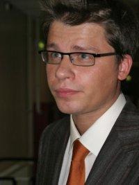Игорь Харламов, 28 февраля 1980, Москва, id12523274
