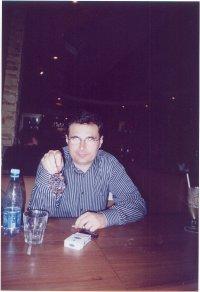 Андреас Катсарас, 14 июля 1969, Москва, id13657953
