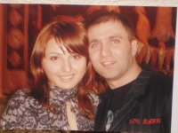 Лусине Киракосян, 27 апреля 1981, Санкт-Петербург, id8538510