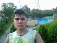 Данияр Сайганов