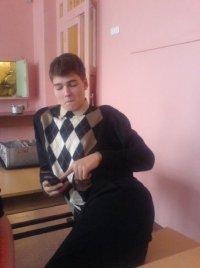 Андрей Меркулов, 14 марта 1991, Раменское, id9400626