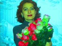 Ирина Веселова, 14 марта , Санкт-Петербург, id9904283