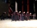 Народный ансамбль современного эстрадного танца Арабеск Мы Арабеск
