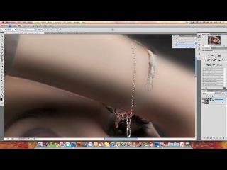 Уроки Adobe Photoshop: Быстрая ретушь фото и обработка: Станислав Мартынов (CS3, CS4, CS5, Уроки фотошоп)
