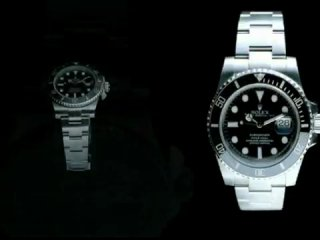 Rolex - Oyster Perpetual Date Submariner