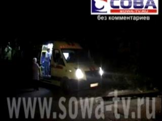В Екатеринбурге разбился покоритель крыши заброшенной больницы