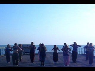 Kira @ dance camp Pro.dviжение