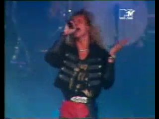 Glory - This Is The Love 1989