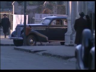 Комиссар полиции обвиняет / Un Comisar acuza (1973) 1-ий фильм