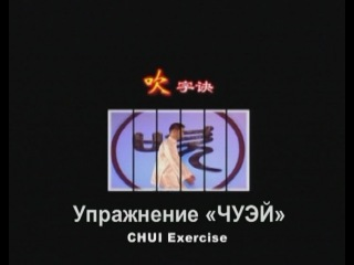 Лю Цзи Цзье. Цигун 6 целебных звуков