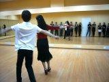 Осетин и Осетинка На танцах.танцуют Алан Кокаев и Ира Плиева.