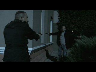 Застывшие депеши (2010) серия-12