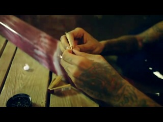 Wiz Khalifa's Instructions On How To Roll A Perfect Joint