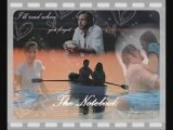 The notebook Theme Song - Aaron Zigman-On the lake