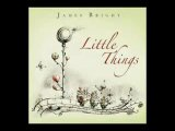 James Bright feat Rachel Lloyd - Little Things