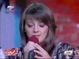Morandi Feat. Helene - Save me (LIVE)