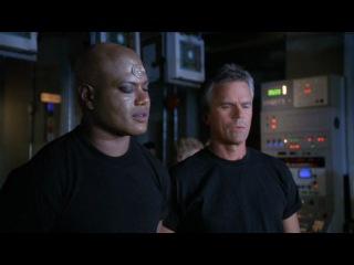 Звездные Врата: Атлантида / Stargate: Atlantis: сезон 4, серия 21