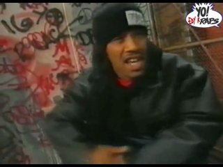 Redman - Freestyle @ Yo! MTV Rap's (1994)