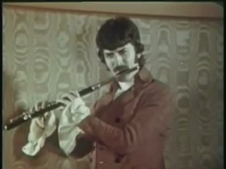 Moody Blues - Nights In White Satin (Promo Clip, 1967) Ночи в белом атласе