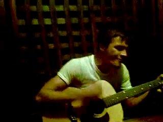 Песни под гитар-Снежная королева)
