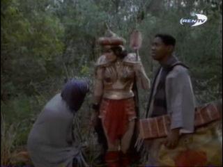 Легенда о затерянном городе (1997) - 20 серия