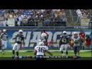 NFL 2010-2011: New England Patriots vs San Diego Chargers - Часть 2 (Week 07) 24.10.2010
