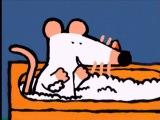 Maisy Mouse - Bath