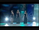 Претендентка от Румынии на Евровидении 2011 - Silvia Ştefănescu - I can't breathe without you