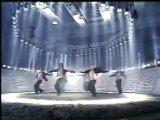 Дидюля & шоу-балет Тодес- ФЛАМЕНКО