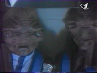Космическая полиция / Space Precinct (1995) - 21 серия