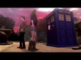 Доктор Кто Конфиденциально/Doctor Who Confidential Cutdowns/5 сезон 4 серия