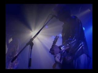 гр.SIGUE SIGUE SPUTNIK-live in Tokio 2003г.киберпанк