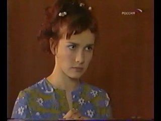 Дикий ангел Возвращение Качорра 7 серия из 137 Muneca Brava Return Kachorra 2002