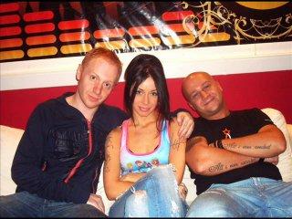 DJ СИЛУЯNOVA в персональном чарте с Dj Лосевым на Megapolis 89.5 Fm