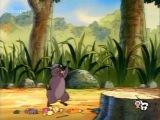 Новые приключения Винни-Пуха / The New Adventures of Winnie the Pooh 1 сезон, 14 серия -