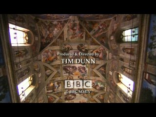 Божественный Микеланджело / The Divine Michelangelo (2004) (National Geographic / BBC)