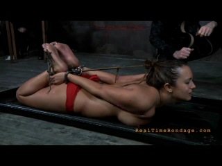 RealTimeBondage - 2011-01-08 - Fire and Ice, Part 3 - Trina Michaels
