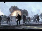 call of duty modern warfare 2 (Eninem Feat Nate dogg-till I Collapse)