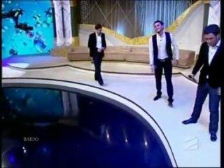 Грузины классно поют