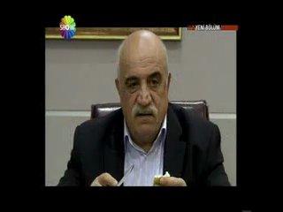 Musa Eroglu, Halil Ibrahim