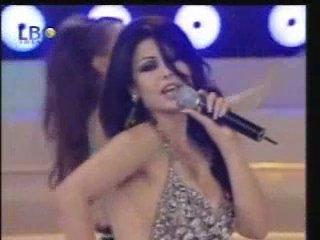 hayfa wahbi