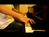 Музыка Майкла Джаккино из финального эпизода Lost (piano)