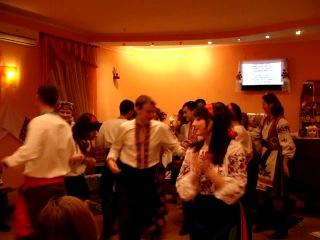 Андріївські вечорниці Коростишів 2010 =)