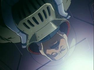 Бесконечное путешествие корабля ривиас \ mugen no ryvius - 9 серия [hunter26]