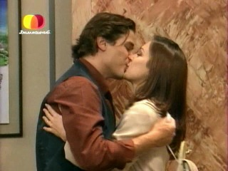 Во имя любви, 12 серия (Бразилия, 1997)