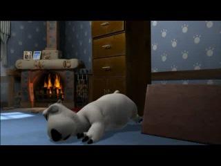 [2x2-Fan.Ru] Bernard \ Бернад 3 сезон 15 серия - The vacuum cleaner