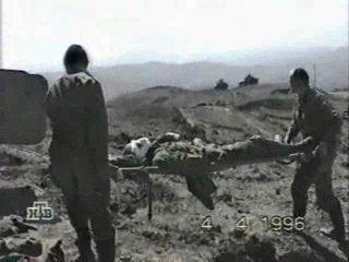 Документальный фильм. Первая чеченская: На войне, как на войне