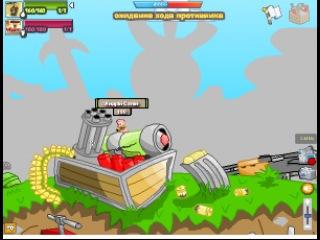 Вормикс: Я vs Лёша Сиротов (6 уровень)