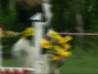 Конный спорт - в лошадинном понимании (песня...)