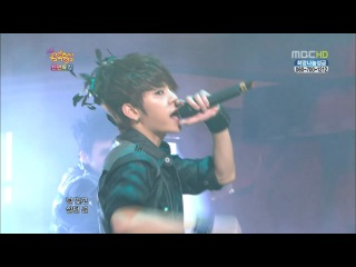 │B2ST (비스트) Music Core New Year Special│